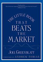 Little Book That Beats the Market (Little Books Big Profits)
