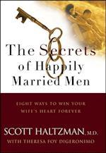 Secrets of Happily Married Men