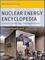 Nuclear Energy Encyclopedia (Wiley Series on Energy, nr. 1)
