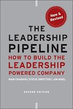 The Leadership Pipeline af Ram Charan, James Noel, Stephen Drotter