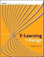e-Learning by Design af William Horton