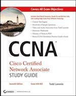 CCNA af Todd Lammle