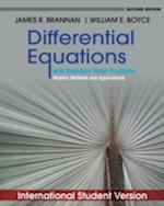 Differential Equations with Boundary Value Problems