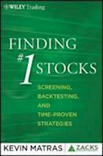 Finding #1 Stocks (Zacks Series)