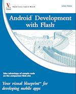 Android(tm) Development with Flash (Visual Blueprint)