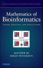 Mathematics of Bioinformatics (Wiley Series in Bioinformatics)