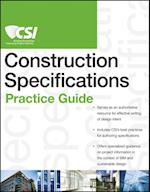 CSI Construction Specifications Practice Guide (CSI Practice Guides)