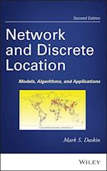 Network and Discrete Location