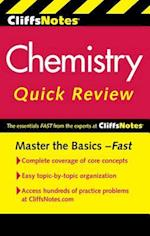 Cliffs Notes Chemistry (CLIFFSQUICKREVIEW)