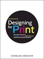 Designing for Print, Second Edition