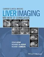 Liver Imaging (Current Clinical Imaging)