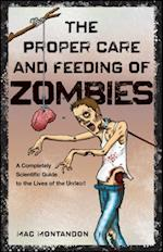 Proper Care and Feeding of Zombies