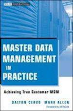 Master Data Management in Practice (Wiley Corporate F&A)