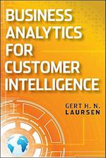 Business Analytics for Sales and Marketing Managers af Gert H. N. Laursen
