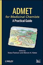 ADMET for Medicinal Chemists