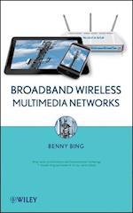 Broadband Wireless Multimedia Networks (Information and Communication Technology Series,)
