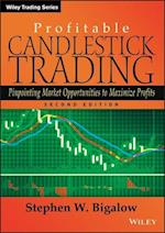 Profitable Candlestick Trading (Wiley Trading)