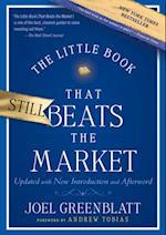 Little Book That Still Beats the Market (Little Books Big Profits)