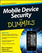 Mobile Device Security for Dummies