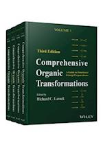 Comprehensive Organic Transformations