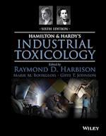 Hamilton & Hardy's Industrial Toxicology