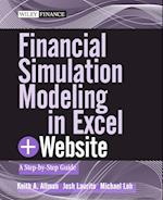 Financial Simulation Modeling in Excel (Wiley Finance Series)