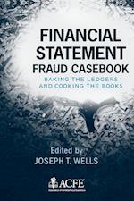 Financial Statement Fraud Casebook (ACFE Series)