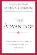 The Advantage (J-b Lencioni Series)