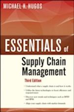 Essentials of Supply Chain Management (Essentials)