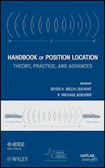 Handbook of Position Location (IEEE Series on Digital & Mobile Communication)
