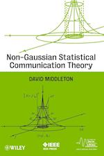 Non-Gaussian Statistical Communication Theory (IEEE Series on Digital & Mobile Communication)