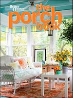 The Porch Book (Better Homes and Gardens Decorating)