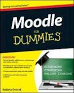 Moodle for Dummies (For dummies)
