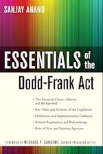 Essentials of the Dodd-Frank Act (Essentials Series)