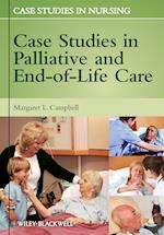 Case Studies in Palliative and End-of-Life Care (Case Studies in Nursing)