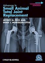 Advances in Small Animal Total Joint Replacement (AVS Advances in Veterinary Surgery)