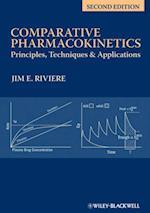 Comparative Pharmacokinetics