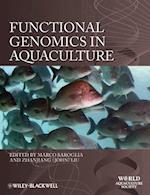 Functional Genomics in Aquaculture (World Aquaculture Society Book series)
