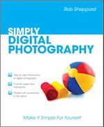 Simply Digital Photography (Simply)