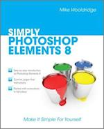 Simply Photoshop Elements 8 (Simply)