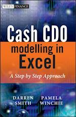 Cash CDO Modelling in Excel af Darren Smith