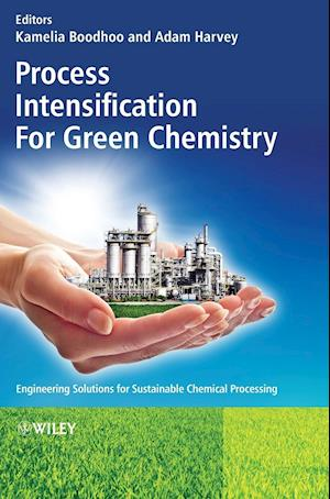 Process Intensification Green Chemistry
