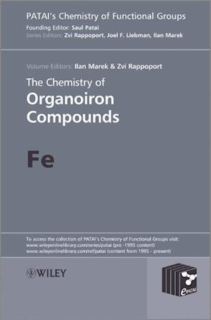 The Chemistry of Organoiron Compounds