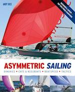 Asymmetric Sailing af Andy Rice