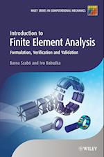Introduction to Finite Element Analysis (Computational mechanics & fluid dynamics)