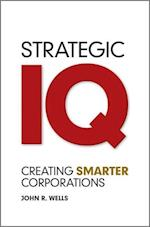 Strategic IQ af John Wells