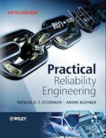 Practical Reliability Engineering 5E (Quality and Reliability Engineering Series)