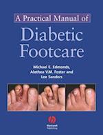 Practical Manual of Diabetic Foot Care