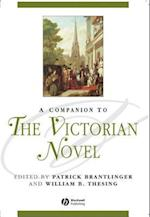 Companion to the Victorian Novel (Blackwell Companions to Literature and Culture)
