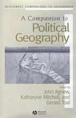 Companion to Political Geography (Blackwell Companions to Geography)